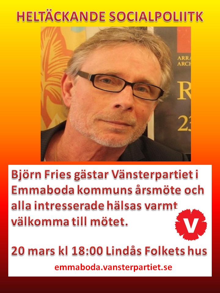 Björn Fries